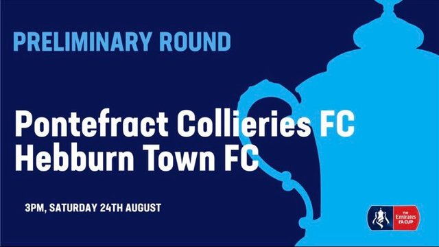 MATCH PREVIEW: Pontefract Collieries (A)