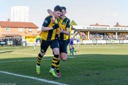 Cedwyn Scott completes professional move to League 2 Carlisle United