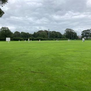 Carnforth 3s earn comfortable eight-wicket win over Westgate 3s