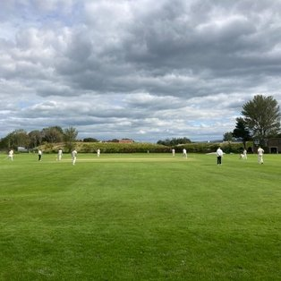 Morecambe spinners have maximum effect as Westgate 3s still without a win