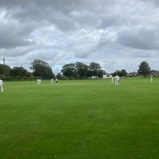 Sam Conroy takes five-fer in 113-run win over Trimpell