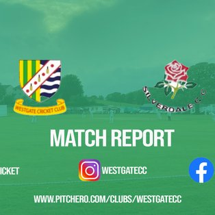 MATCH REPORT: Westgate claim winning draw as they extend run to seven games without a win