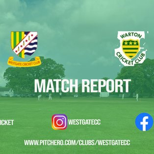 MATCH REPORT: Conroy and Buchanan bowl Westgate to victory after Whatmuff shines