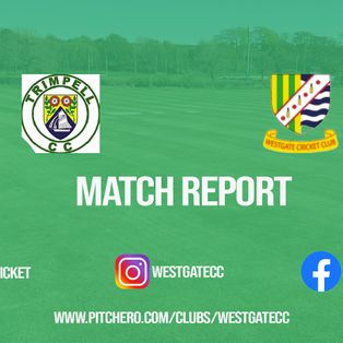 MATCH REPORT: Westgate pick up maximum points and move up to fourth with victory over Trimpell