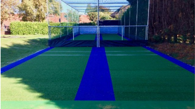 Planning permission granted for new two-bay nets