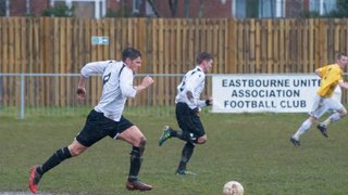 EUAFC vs Littlehampton 13-04-13
