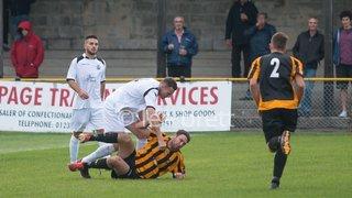 Folkestone Invicta FC vs EUAFC