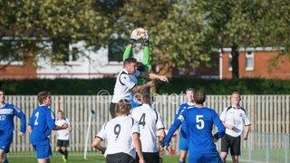 EUAFC vs Midhurst & Easebourne