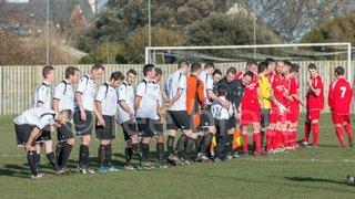 EUAFC vs Morpeth Town FC
