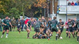 Eastbourne 1st XV vs Heathfield
