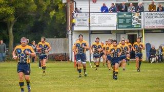 Eastbourne 1st vs Lewes