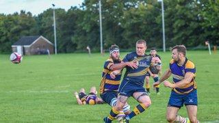 Eastbourne 1st XV vs Uckfield