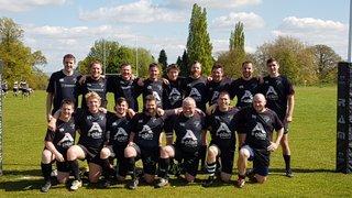 12 man GAB 2s lose out to 12 man Windsor