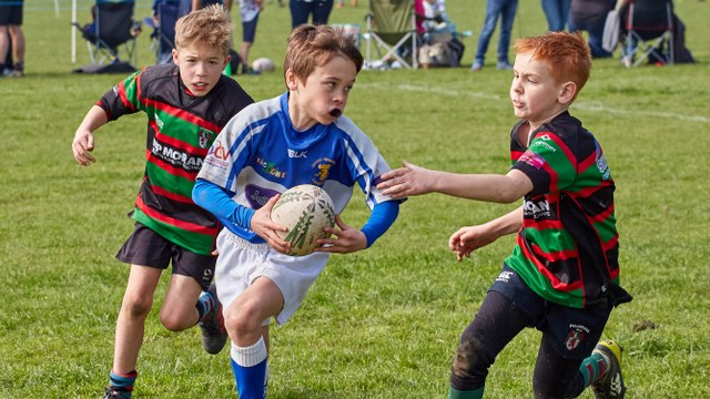Youth & Mini Return To Rugby – September 2020