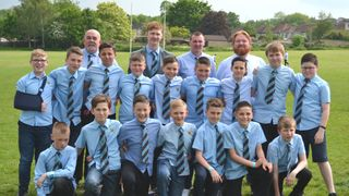 Knights Under 13's