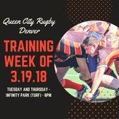 QC Training Week Of 3/19!