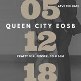 Queen City EOS Banquet & Award Ceremony