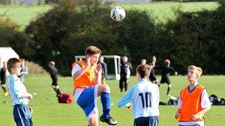 CCYFC Whites U14s v Intersports (H)