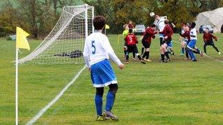 CCYFC Whites U14s v Stones Athletic (H)