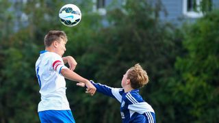 CCYFC Whites U15s v Epping (A): 14.09.14