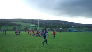 Open Age v Burley Lions