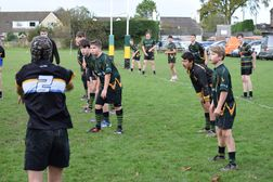 Frampton Cotterell 10 Nailsea and Backwell 10