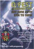 D/Fest 2019 at Dunvant R.F.C.