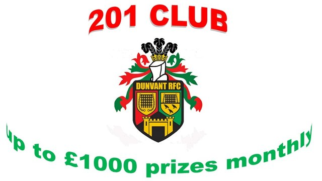 Lucky Number 201 wins our big prize in our March 201 Club Draw