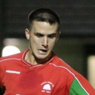 Lavery's injury time winner gives Park deserved win despite brave fightback from Eversley