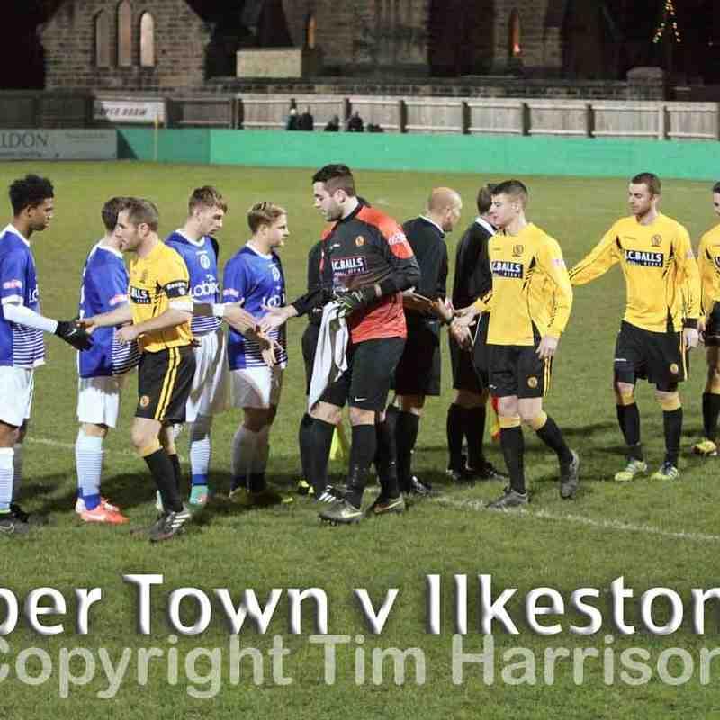 02.11.2014 Ilkeston FC