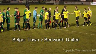 07.03.2017 Bedworth United