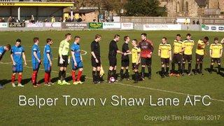 25.03.2017 Shaw Lane AFC