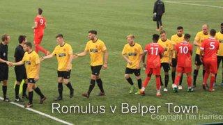 08.09.2018 Romulus FA Cup