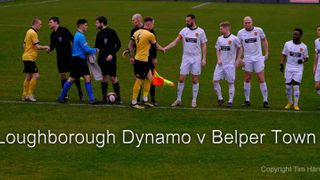 16.03.2019 Loughborough Dynamo