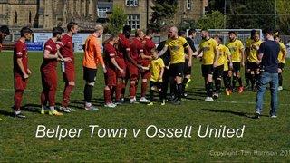 Ossett United 20.04.2019