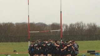 First XV away to Orkney 22nd Nov 2014