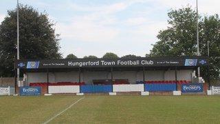 Hungerford v Hemel Hempstead