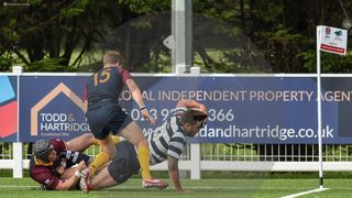 Slow start but Havant have too much for HAC