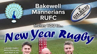 New Year Rugby Fixtures
