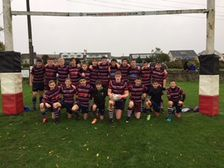 Clinical Aire secure hard fought victory against Wharfedale
