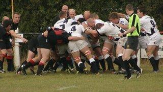 1sts v Cheltenham North 2009