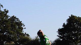 Cheshunt V Finchley 21 Sept 19