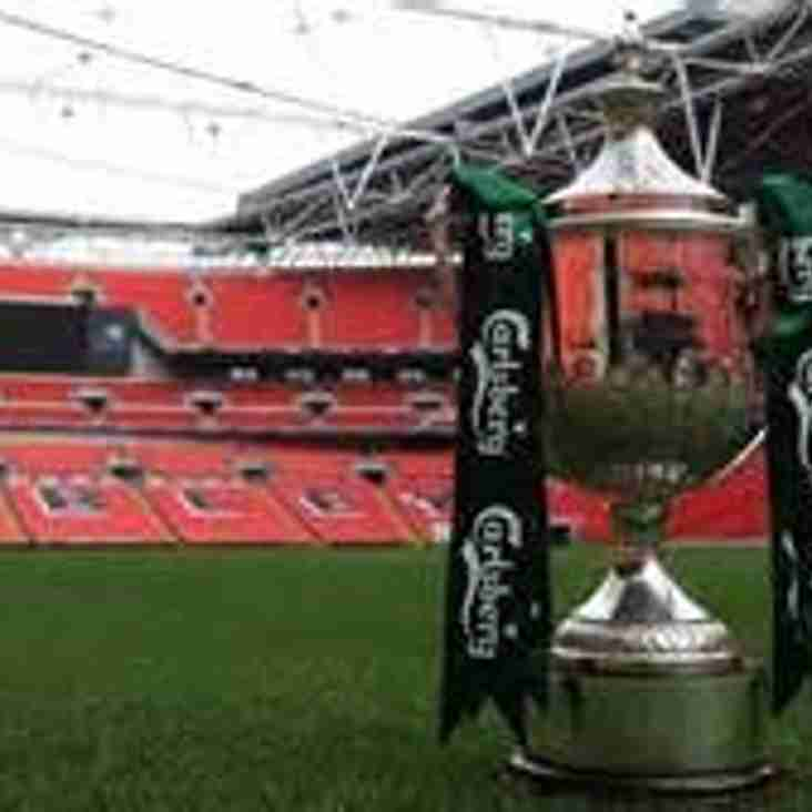 FA Vase and Other Cup Ties