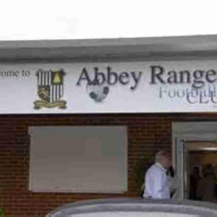 Abbey Make it Eight