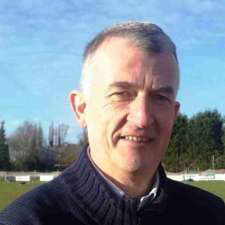 News from Redhill FC