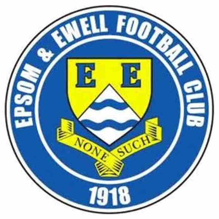 Epsom & Ewell seek new manager