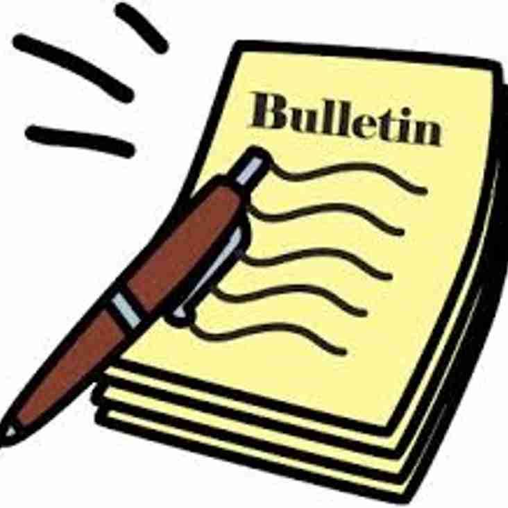 Bulletins