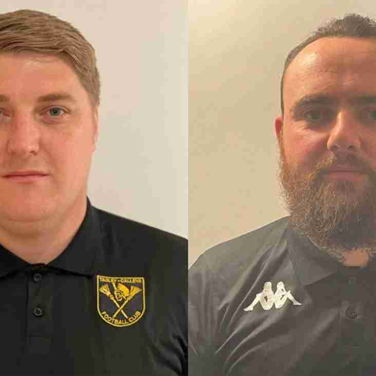 NEW MANAGEMENT AT TADLEY