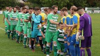 Wantage Town v Abingdon Utd-  Part 1