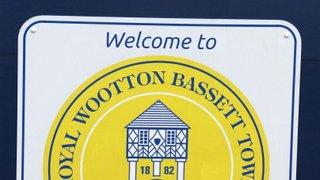 Royal Wootton Bassett v WTFC
